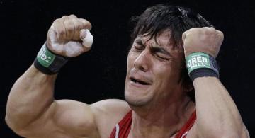Azərbaycan atleti dopinq səbəbindən London Olimpiadasında bir pillə irəliləyib