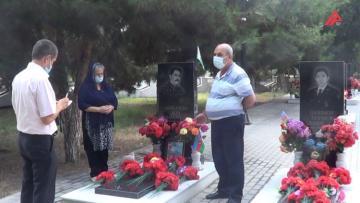 Семьи апрельских шехидов-мингячевирцев: Мы признательны Мехрибан Алиевой
