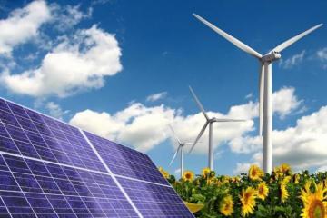 Azərbaycan alternativ enerji istehsalını artırıb