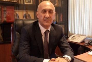 Bakının Nizami Rayon İcra Hakimiyyətinin başçısı tutduğu vəzifədən azad edilib