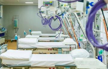 В Азербайджане названо число больных, находящихся в реанимации из-за COVID-19
