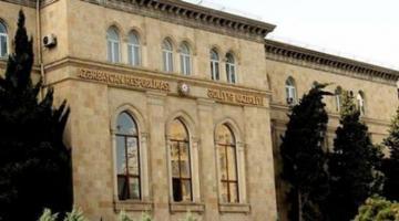 Названо число случаев заражения коронавирусом среди осужденных в Азербайджане