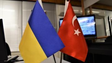 Украина и Турция могут создать договор о военном сотрудничестве