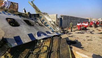 Перед катастрофой украинского Boeing Иран изменил уровень готовности ПВО