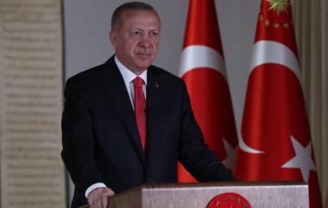 Эрдоган: Мнение других стран не изменит решение о смене статуса Айя-Софии
