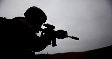 Ситуация на азербайджано-армянской границе вновь обострилась - [color=red]ОФИЦИАЛЬНО[/color]