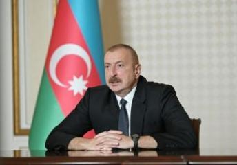 """Azərbaycan Prezidenti: """"Bütün məsuliyyəti Ermənistanın hərbi-siyasi rəhbərliyi daşıyır"""""""