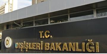 МИД Турции:  Решительно осуждаем атаки армянской армии на границу Азербайджана