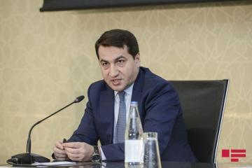 Помощник президента: В ответ на провокации Армении Вооруженными силами Азербайджана принимаются необходимые контрмеры