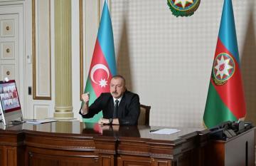 Президент: Какие переговоры можно вести в связи с COVID с вражеской страной, страной, находящейся в состоянии конфликта с нами?!