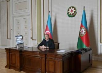 Президент Ильхам Алиев:  Я не мог найти министра иностранных дел