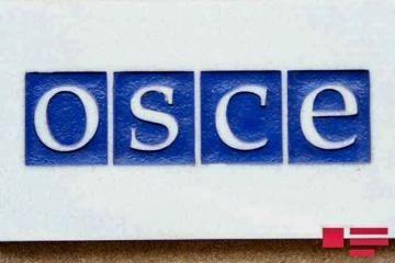 ОБСЕ приветствует снижение напряженности на азербайджано-армянской границе