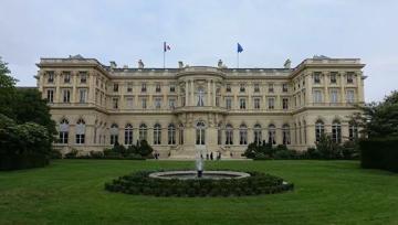 МИД Франции выступил с заявлением в связи с ситуацией на азербайджано-армянской границе