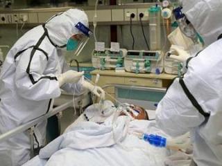 В Азербайджане из инфицированных коронавирусом больных к ИВЛ подключены 68 человек