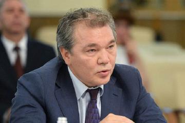 """Rusiya Dövlət Dumasının komitə sədri: """"ATƏT-in Minsk Qrupu bu münaqişənin həllində maraqlı deyil"""""""