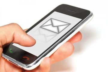 Оперативный штаб: Время действия СМС-разрешения увеличено с 2 часов до 3 часов