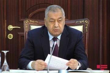 Находившийся на лечении в Турции депутат Вахид Ахмедов вернулся в Азербайджан