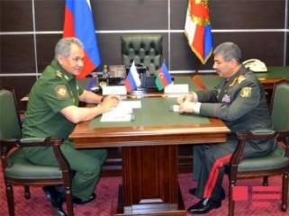 Phone conversation took place between Azerbaijan's Defence Minister and his Russian counterpart