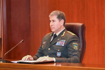 Министр: Приняты меры в отношении около 195 тысяч лиц, нарушивших требования особого карантинного режима