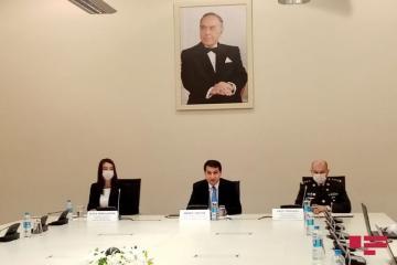 Помощник президента: Сразу после провокации в Товузском направлении соответствующим госструктурам были даны необходимые поручения