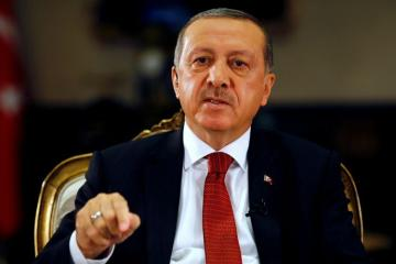 "Erdogan: ""We never let our Azerbaijani brothers alone during Armenian attacks"""
