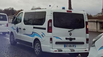 Во Франции в ДТП погибли пять детей из одной семьи