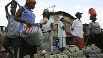 В ООН заявили об угрозе продовольственной безопасности в 27 странах
