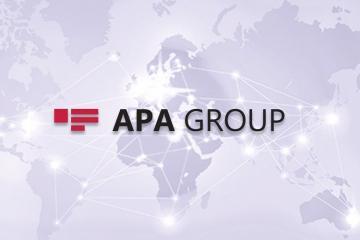5 employees of APA Group awarded by Azerbaijani President