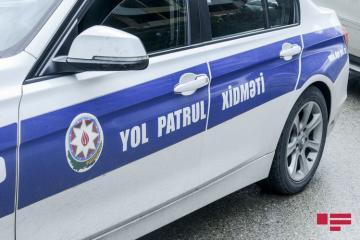 В Гаджигабуле перевернулась Toyota Prado, погиб водитель, трое ранены