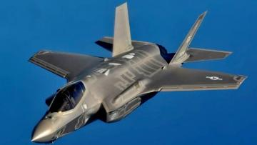 ВВС США выкупят предназначавшиеся Турции F-35