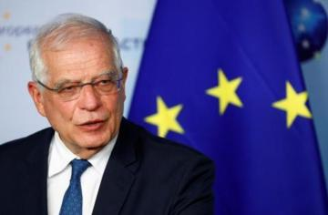 Состоялись трехсторонние телефонные переговоры между Верховным представителем ЕС, главами МИД Азербайджана и Армении