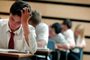 В Азербайджане сегодня пройдут очередные выпускные и вступительные экзамены