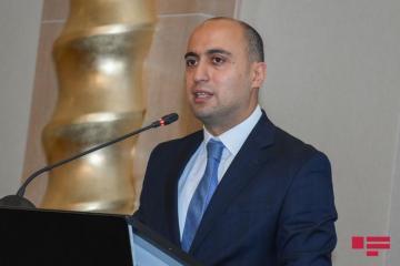 Emin Əmrullayev Təhsil naziri təyin olunub