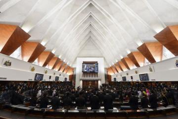 Парламент Малайзии принял заявление о решительной поддержке Азербайджану