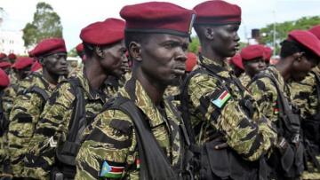 Sudanda silahlı hücum nəticəsində 60-dan çox insan həyatını itirib