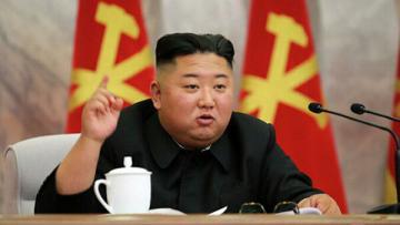 Ким Чен Ын: ядерное оружие навсегда обеспечит КНДР жизнь без войны