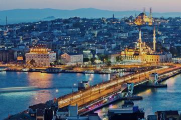 Azərbaycanın İstanbula yeni baş konsulu təyin olunub