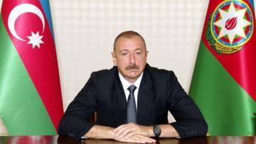 Президент Азербайджана: Реформы в области образования должны углубляться
