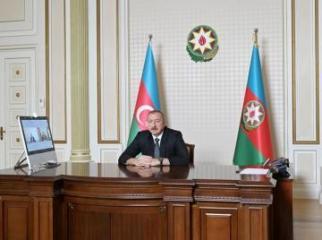 Президент Азербайджана: Некоторые внешние круги пытаются отравить умы нашей молодежи