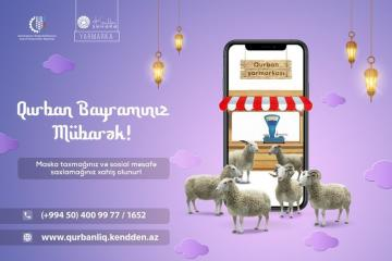 Online sales fair to be organized on the occasion of Eid al-Adha