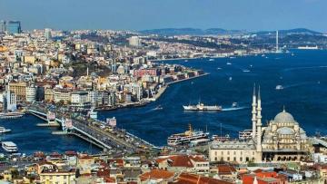 Сменился генконсул Азербайджана в Стамбуле