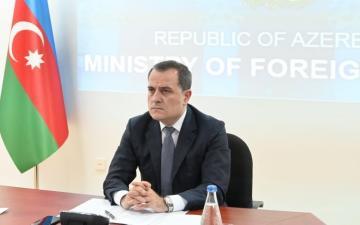 Министр: В то время, когда весь мир мобилизовался для борьбы с пандемией COVID-19, Армения прибегает к провокациям и диверсиям
