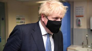 Джонсон заявил о наступлении второй волны коронавируса в Европе