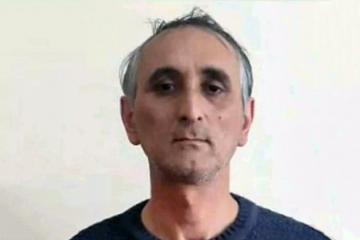 Суд не удовлетворил жалобу Илькина Сулейманова, обвиняемого в убийстве 10-летней Нармин
