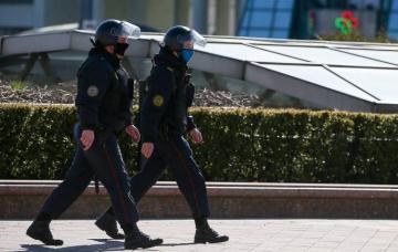 Минск уведомил посольство РФ о задержании 32 россиян
