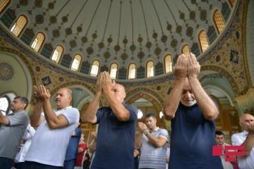 В Азербайджане 4 дня подряд будут нерабочими