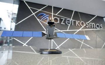 Азербайджан увеличил экспорт оптических спутниковых услуг на 16%