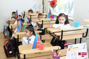 В селе Текле Мирзабаба Гобустана будет построена общеобразовательная школа