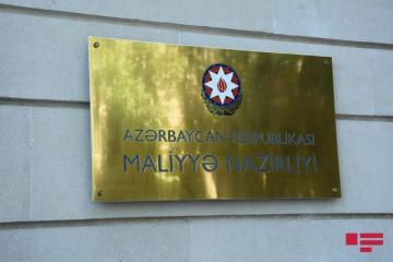 Azerbaijan's Ministry of Finance submitted its proposals regarding reconsideration of state budget to Cabinet of Ministers