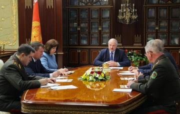 Лукашенко назвал чрезвычайным происшествием задержание 33 граждан России в Белоруссии